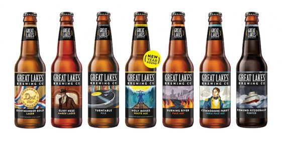 Great Lakes 2018 Lineup