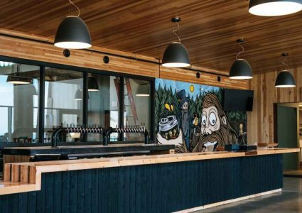 Great Notion Brewing NW Bar