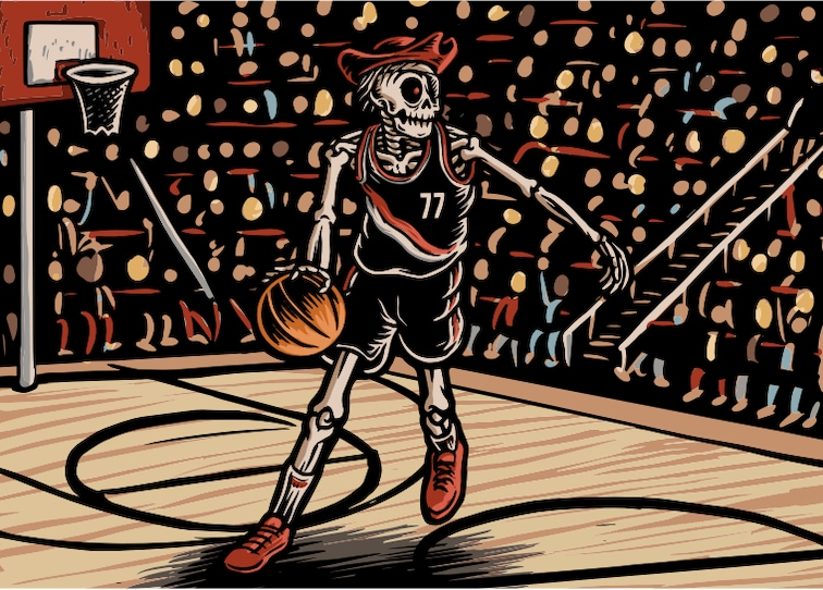 Great Notion Brewing Announces Multi-year Partnership with Portland Trailblazers thumbnail