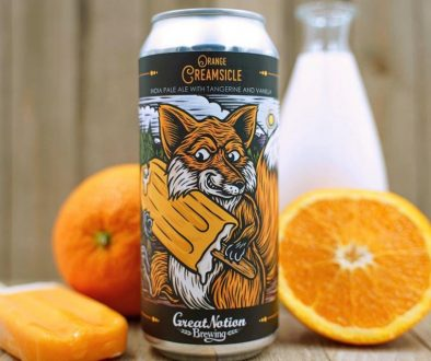Great Notion Orange Creamsicle Can Release