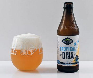Green Flash Tropical DNA Hazy IPA