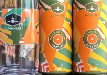 Gunwhale Ales Cans