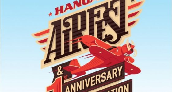 Hangar 24 Lake Havasu City Brewery and Grill Airfest