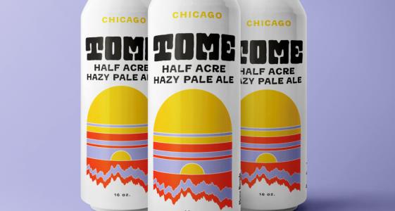 Half Acre TOME