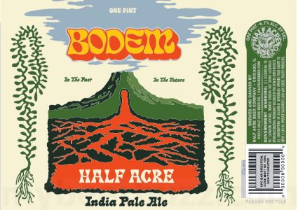 Half Acre Beer Co. - Bodem IPA