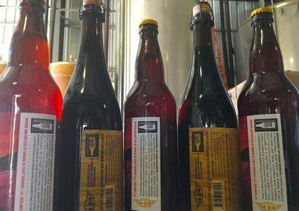 Hangar 24 Craft Brewery - BA Independent Seal