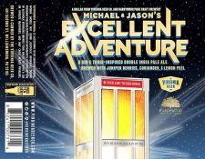 Michael & Jason's Excellent Adventure""