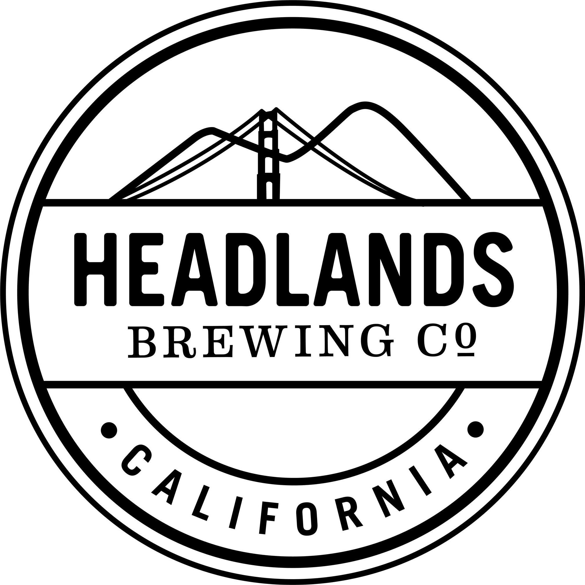 Headlands Brewing Co.