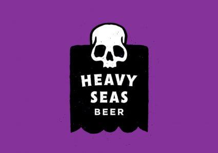 Heavy Seas Beer Logo 2018