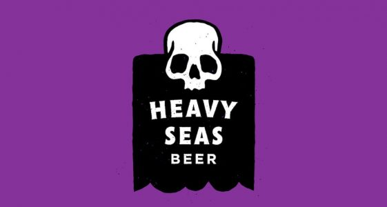 Heavy Seas Beer Logo 2018