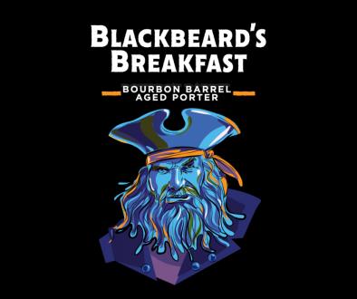 Heavy Seas Blackbeard