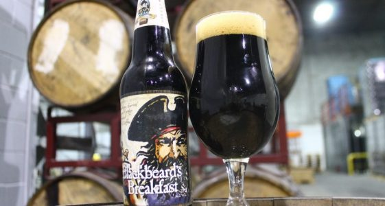 Heavy Seas Blackbeards Breakfast