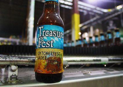 Heavy Seas TreasureFest