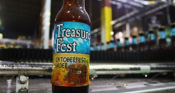 Heavy Seas TreasureFest