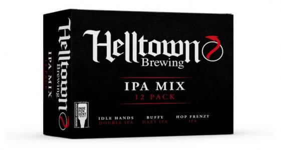 Helltown Mixed IPA Pack