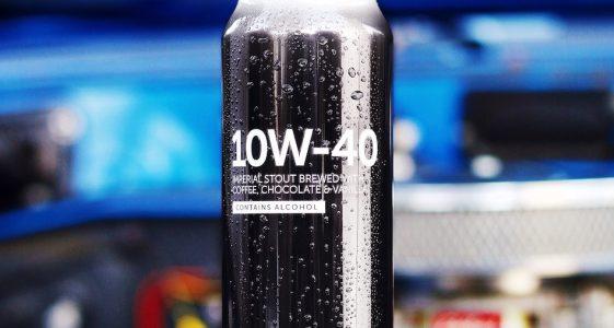 Hi-Wire 10W-40