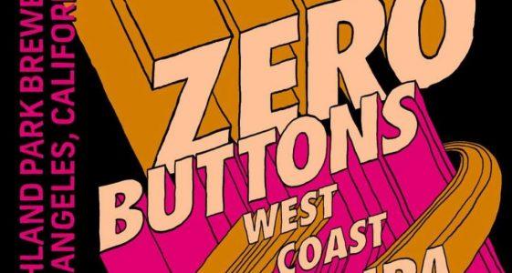 Highland Park Zero Buttons
