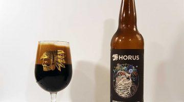 Horus Aged Ales Goshawk's Grasp