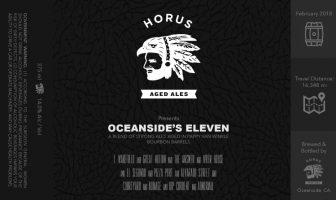 Horus Aged Ales Oceansides Eleven