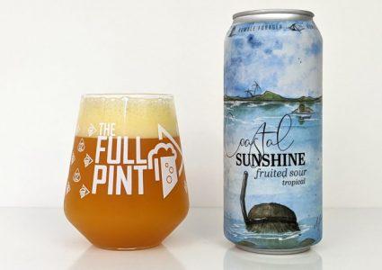 Humble Forager Coastal Sunshine