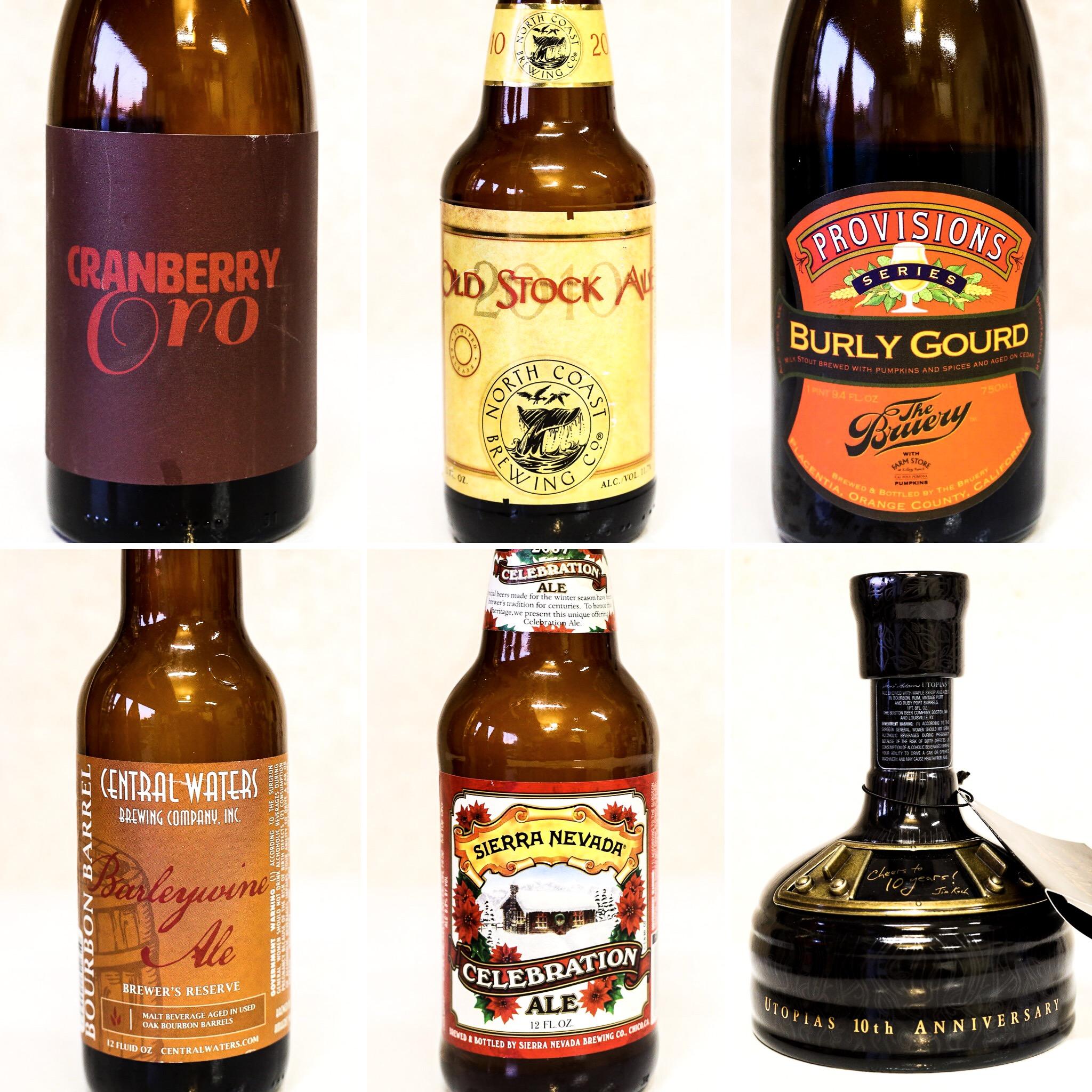 Cellar Beers