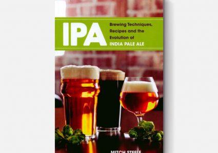 Mitch Steele IPA Book