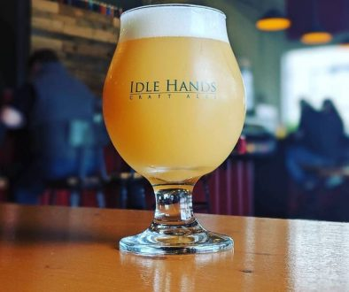Idle Hands Craft Beer