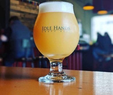 Idle Hands Craft Beer