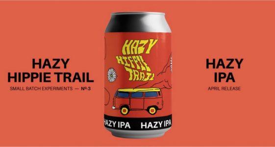 Iron Fist Hazy Hippie