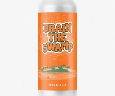 J Wakefield Drain the Swamp