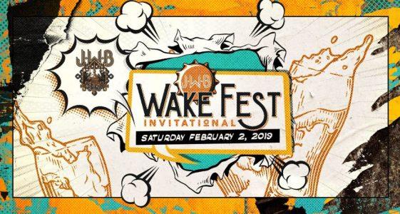 J Wakefield WakeFest 2019