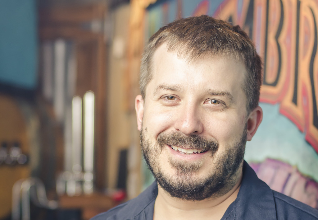 Jeff Erway