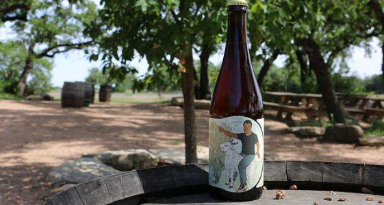Jester King Cerveza de Mezquite