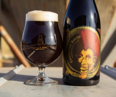 Jester King - Commercial Suicide Batch 12
