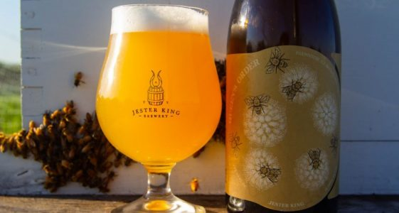 Jester King Queen's Order Batch 2