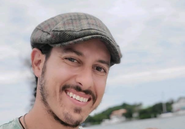 Jordan Weisberg