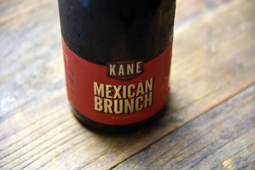 Kane Mexican Brunch