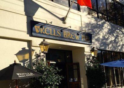 Kells Brew Pub