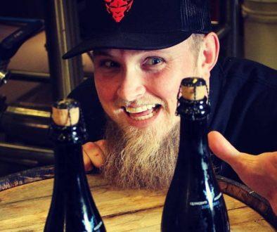 Kris Ketcham Stone Brewing