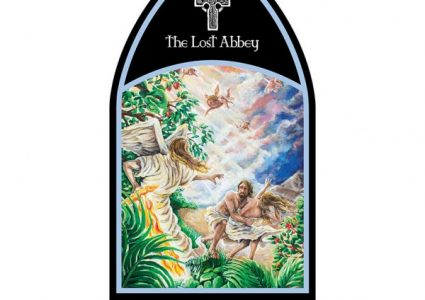 The Lost Abbey - Genesis of Shame