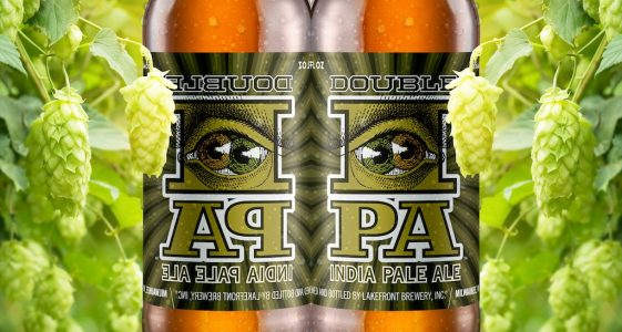 Lakefront Brewery Double IPA