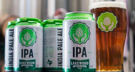Lakewood IPA