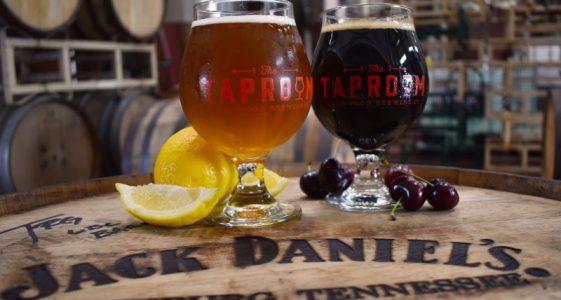 Lakewood Jack Daniels