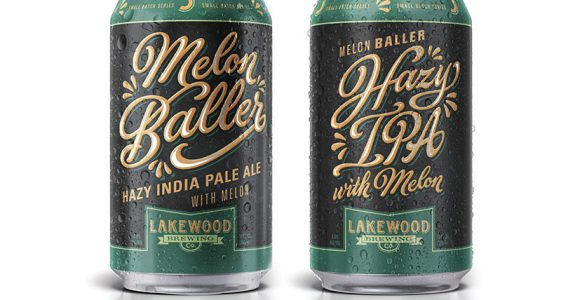 Lakewood Melon Baller