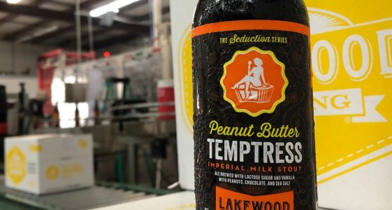 Lakewood Peanut Butter Temptress