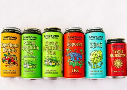 Lawsons Finest Liquid