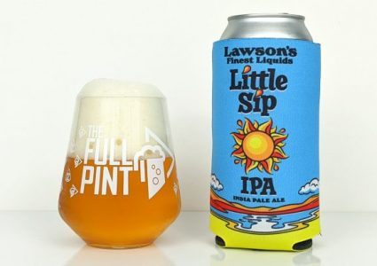 Lawson's Finest Little Sip IPA