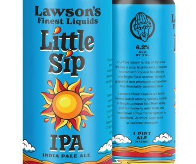 Lawsons Lil Sip