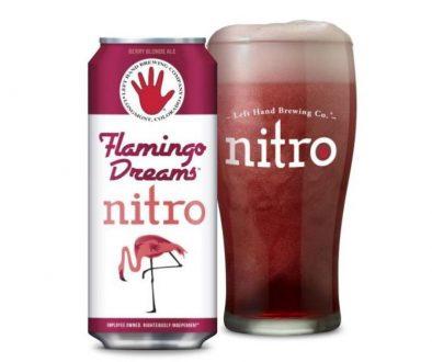 Left Hand Flamingo Dreams Nitro