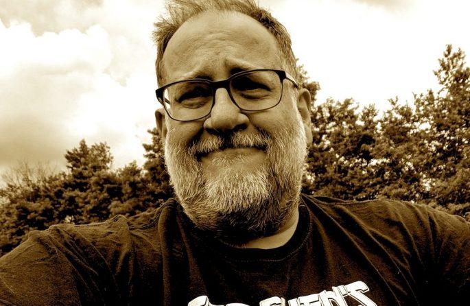 Lew Bryson Podcast